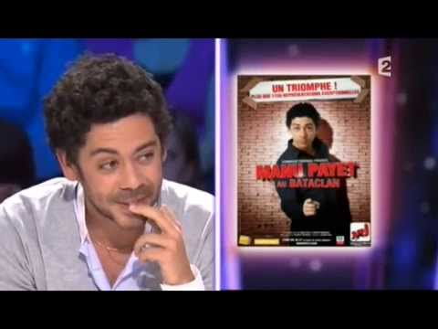 Manu payet on n est pas couch 12 avril 2008 onpc youtube - On n est pas couche youtube ...