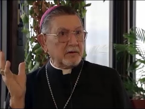 BISHOP GRACIDA, WHOM FR. CORAPI HELD IN HIGH ESTEEM, HAS AN IMPORTANT MESSAGE TO THE LAITY...