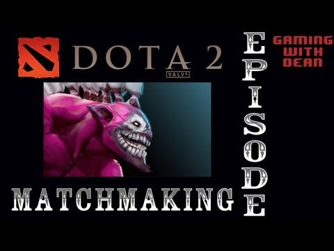 Dota 2 Ogre Magi 2 Player Matchmaking from YouTube · Duration:  1 hour 1 minutes 50 seconds