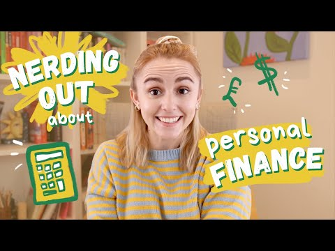 How We Organise Our Joint Finances as a Millennial Couple | More Hannah