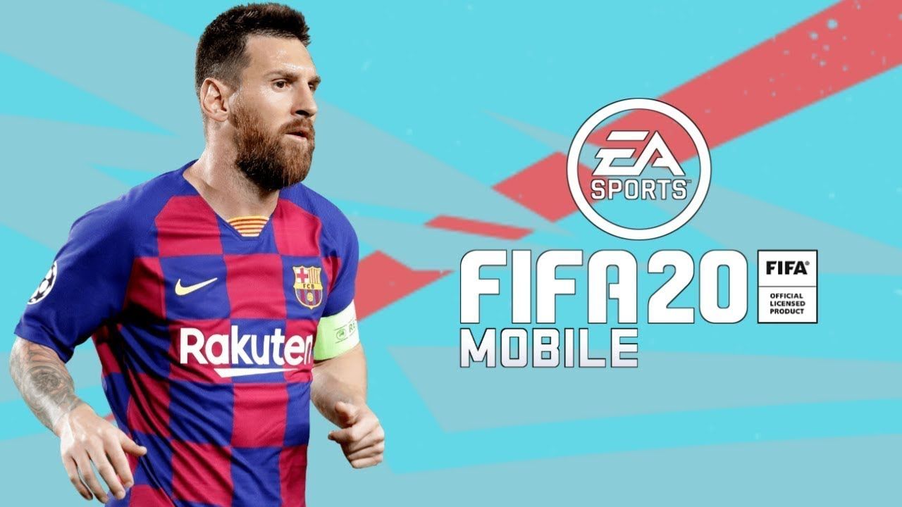 FIFA 20 MOBILE OFFLINE FIFA 14 ANDROID DOWNLOAD MEDIAFIRE APK OBB DATA NEW KITS AND TRANSFERS UPDATE  #Smartphone #Android