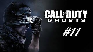Call Of Duty Ghosts: #11 Mergulhador Profissional - Detonado (Walkthrough) Gameplay Comentado HD