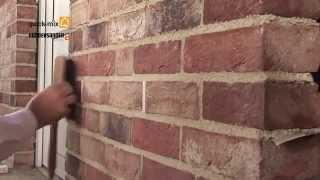 Akademia Klinkieru quick-mix - elewacja z cegieł klinkierowych