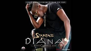 Starface-Diana Prod  By Imk Afrika(official video)