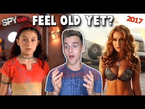 Watching This Video Will Make You Feel Old