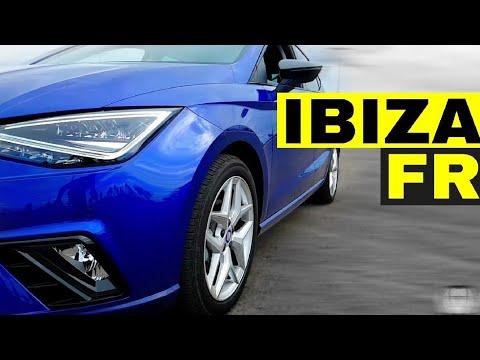 Comprar SEAT Ibiza FR Turbo 2018 - ¿Mejor Auto SubCompacto? a Prueba