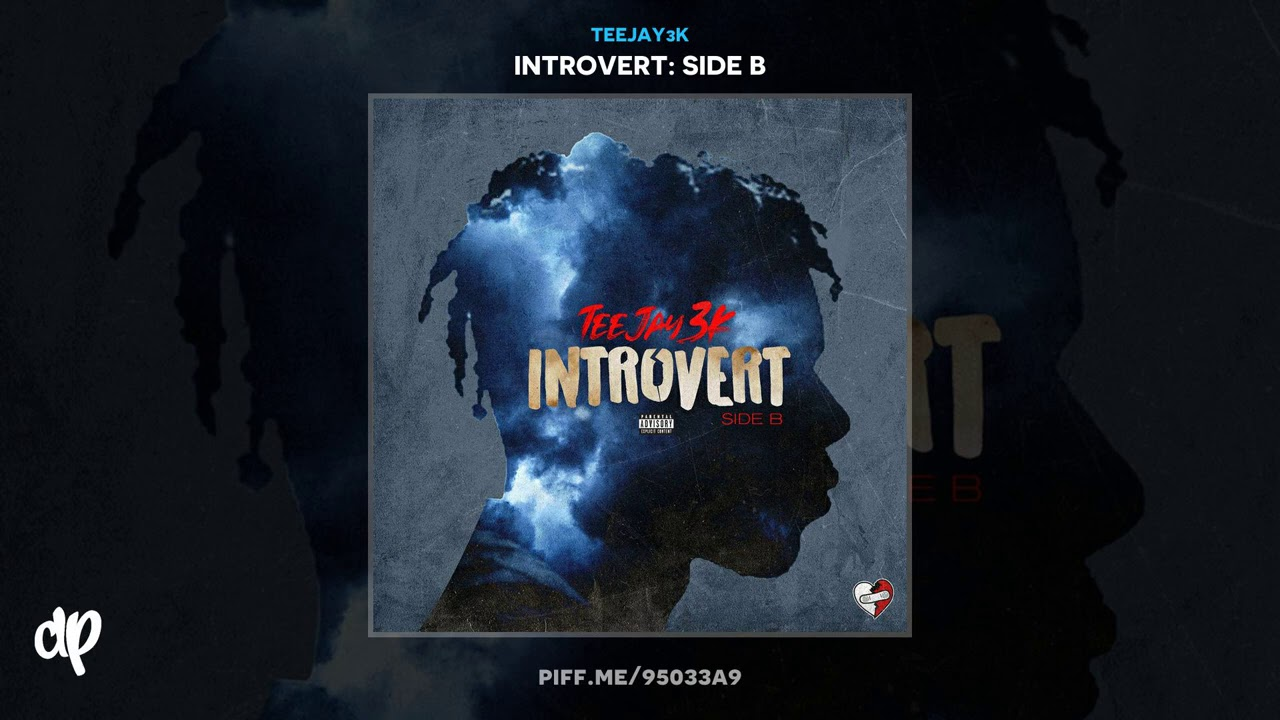 Download TeeJay3k - Energy [Introvert: Side B]