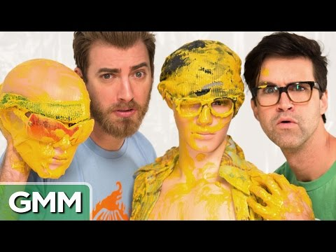The Mustard Makeover Game mp3