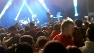 Kerim Zeljkovic - Odiseja - (Live) - Gradska Arena Zenica