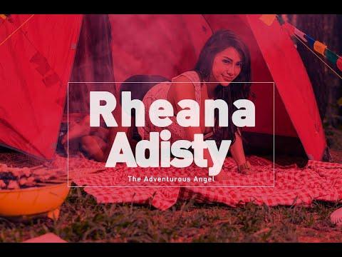 Rheana Adisty - The Adventurous Angel - thumbnail