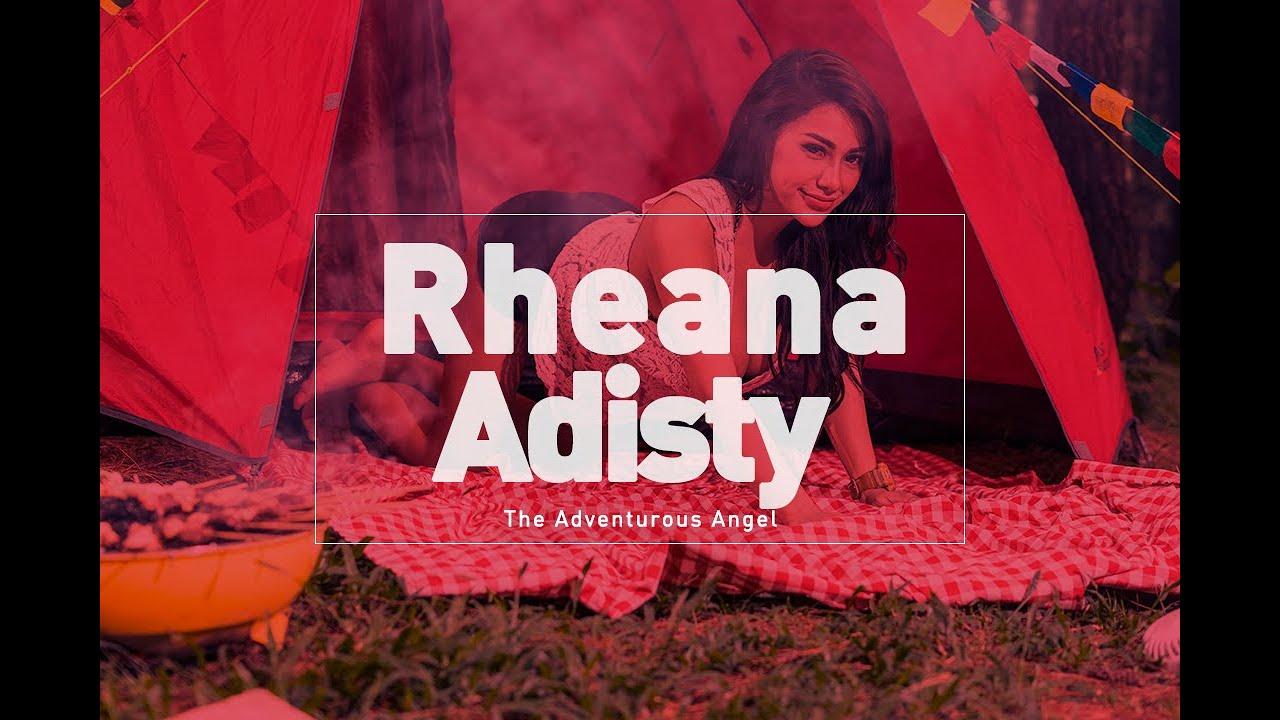 Download Rheana Adisty - The Adventurous Angel -