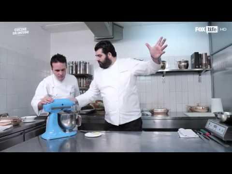 Le ricette di cucine da incubo cremoso al mascarpone youtube youtube - Ricette cucine da incubo ...