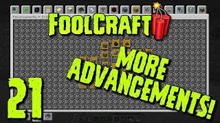 FoolCraft Tutorial - AUTO CRAFTING and SOLDERING - Tinker77