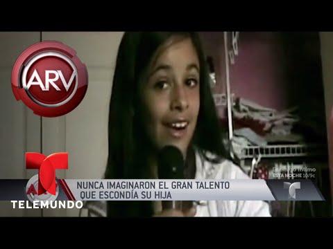 Camila Cabello cuenta detalles inéditos de su vida | Al Rojo Vivo | Telemundo