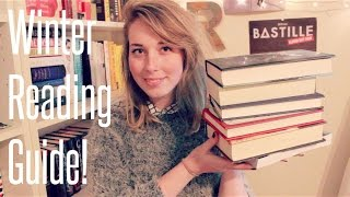Winter Reading Guide!! Thumbnail