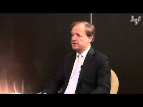 Interview with the State Minister at UK Foreign Office