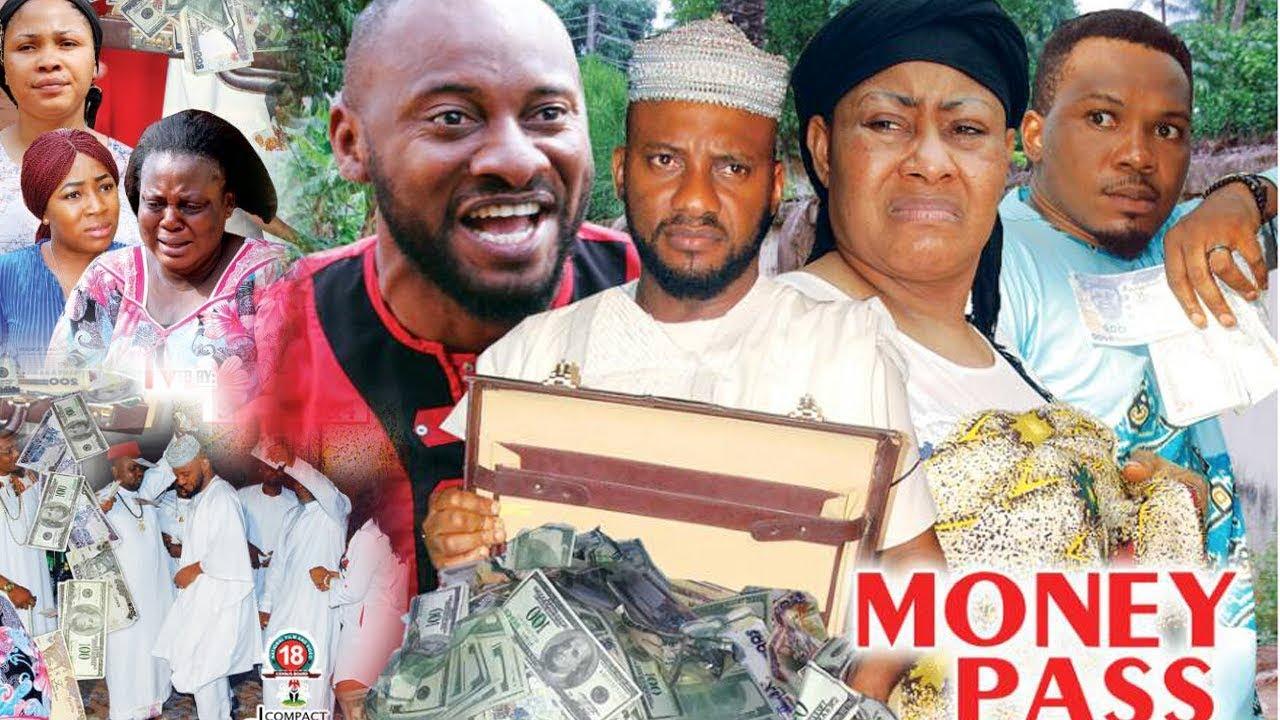 Download Money Pass Money Season 4 - Yul Edochie New Movie 2018 Latest Nigerian Nollywood Movie HD1080p