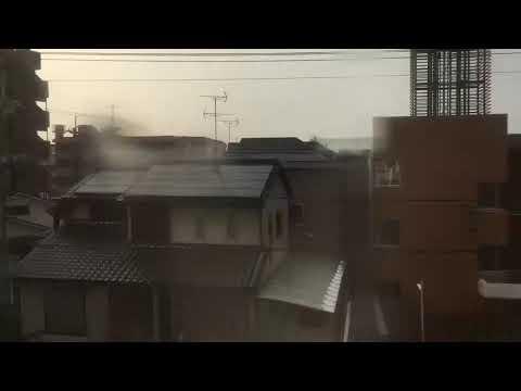 "Ahh Gli Explorer Ep 55 | Kansai-Airport Express ""Haruka"""