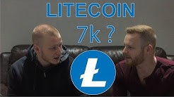 Can Litecoin Hit $7000 ? Moon Boys Explain! #Podcast 66