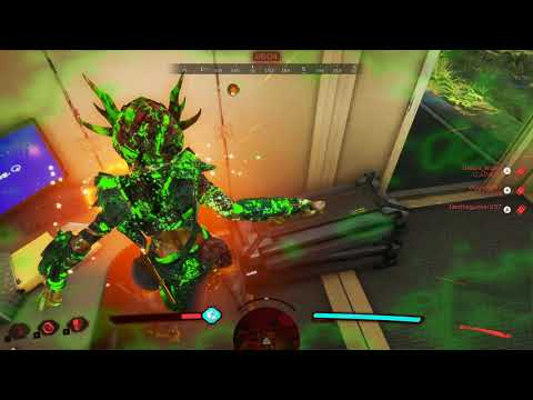 Predator: Hunting Grounds - I hate it when the last one hides... |