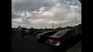 Nissan Murano Fire - ABS - Maxima - TAKATA - Recall
