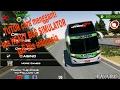 Mengganti skin heavy bus simulator jadi bus indonesia