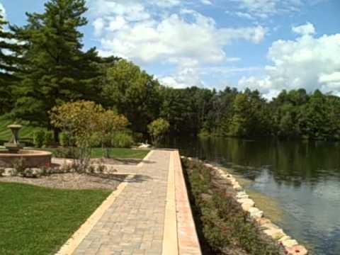 West Bloomfield Lake West Bloomfield MI