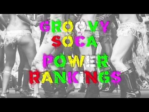 SOCA SEASON Bonus Episode: WHAT ARE THE TOP FIVE GROOVY SOCA SONGS FOR CARNIVAL 2018?!