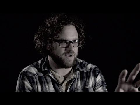 Dave Harrity Talks Theopoetics