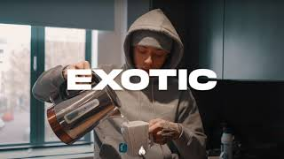 """[FREE] Central Cee x Headie One x Melodic Drill Type Beat 2021 - """"EXOTIC"""" 