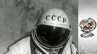 The Golden Age Of Russian Space Exploration