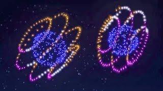 FWsim Mount Fuji Synchronized Fireworks Show4 thumbnail