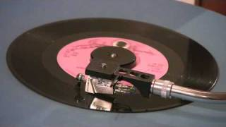 John Fred & His Playboy Band - Judy In Disguise (With Glasses) - 45 RPM - ORIGINAL MONO MIX