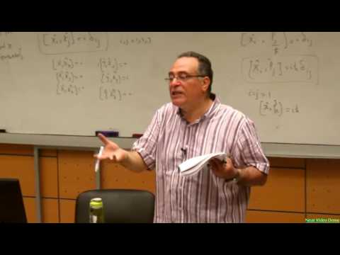 Lecture 04 Part 2 - Momentum Operator