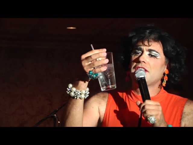 The Martha Graham Cracker Cabaret @ L'Etage.