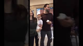 Gender reveal disappointment! #shorts