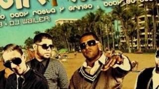 BIKINI MINI Remix (Rompe la playa) JQ FT. BABY RASTA Y GRINGO, VOLTIO & BOBBY 2011