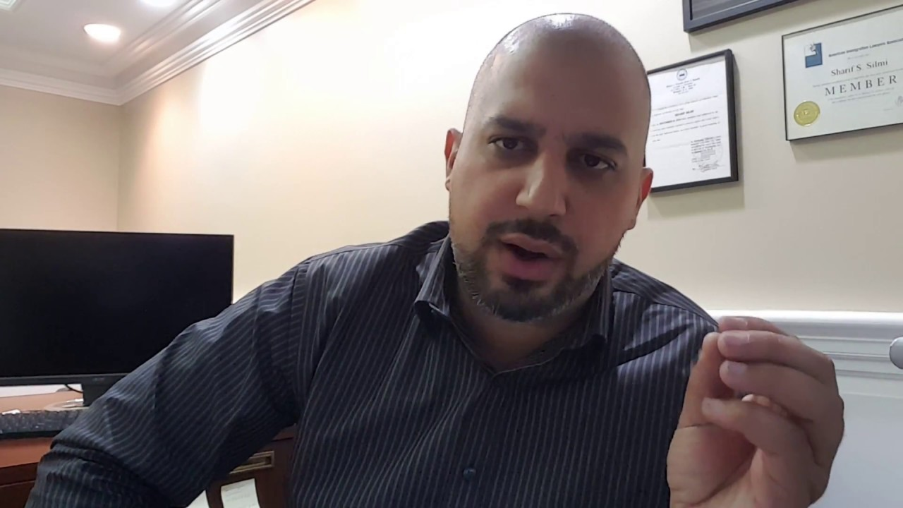 How to obtain an EB1A visa for Engineers by Sharif Silmi, Esq