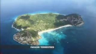Ecolodges : les paradis terrestres de luxe.
