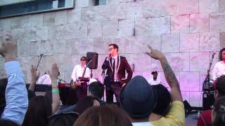 "Mayer Hawthorne ""Just Ain"
