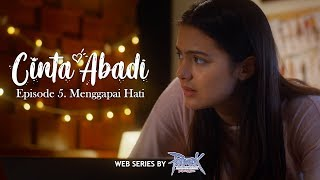 Thumbnail of CINTA ABADI Eps 5: MENGGAPAI HATI, Feat. Amanda Rawles, Brandon Salim, Shandy William