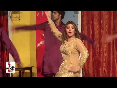 PUNJABI MUJRA MEDLEY - 2017 PAKISTANI MUJRA DANCE