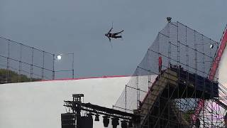 Sosh Big Air, High Five Festival 2017 thumbnail