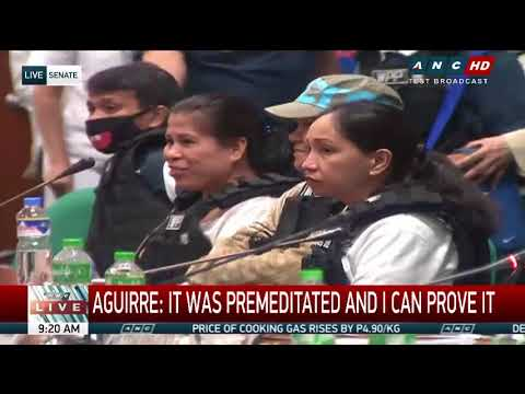 Aguirre files wiretapping rap vs Hontiveros (2)