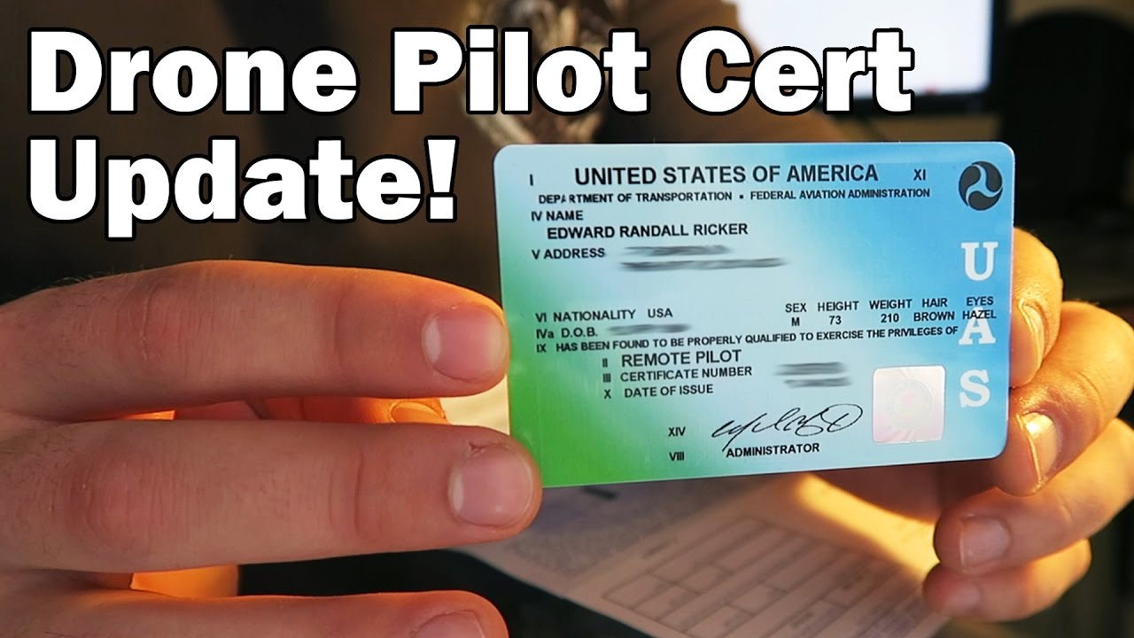 Im official faa drone pilot certification youtube faa drone pilot certification xflitez Image collections