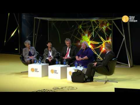 What is intelligence? Nobel Week Dialogue 2015: The future of Intelligence