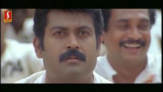 Mammootty Malayalam Full Movie | Mayavi | Super Hit Family Entertainer | HD Quality | 720p HD