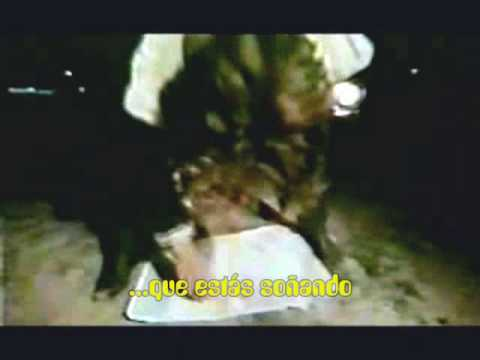 The Doors - The Spy (Subtítulado En Español)