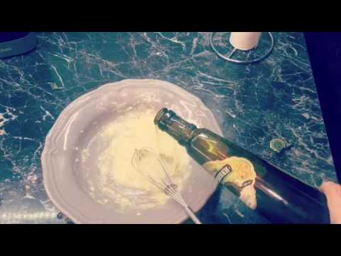 Рецепт: Салат с куриным филе на