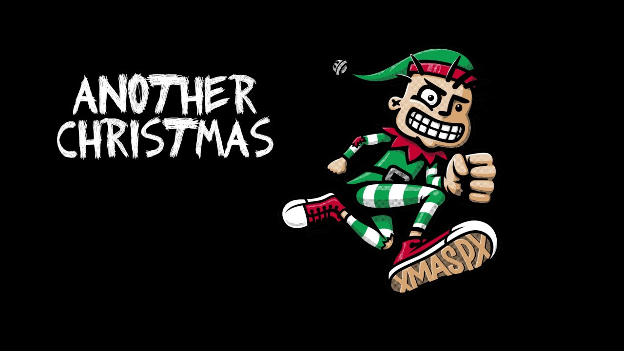 MxPx - Another Christmas (2016) - YouTube